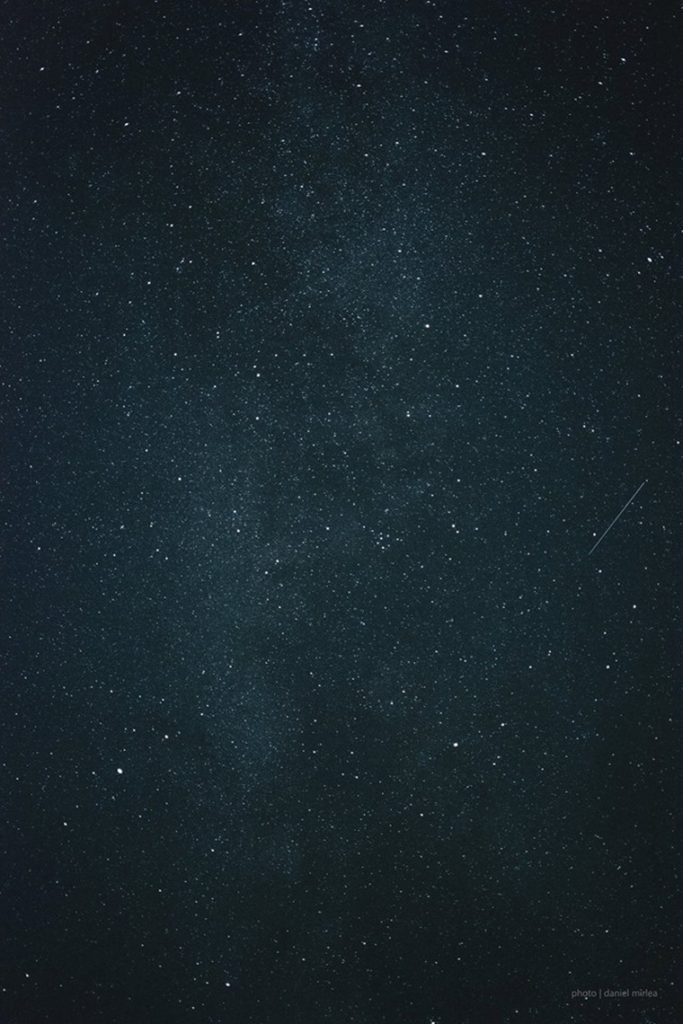 Cerul cu stele 1 Daniel Mîrlea