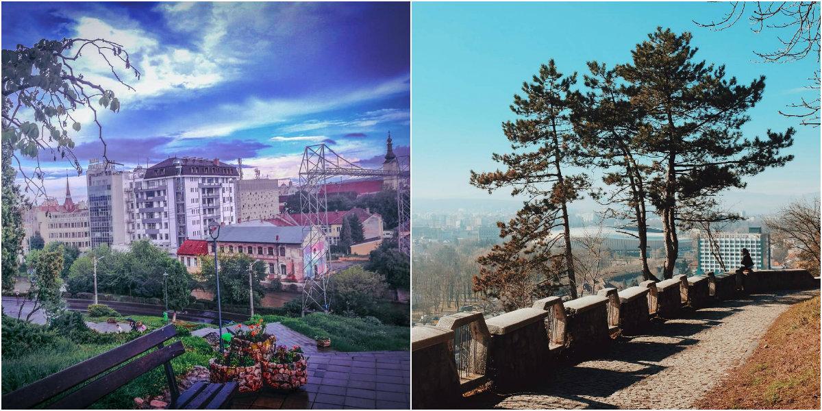 Cetățuia din Cluj: fortificație, închisoare, loc romantic