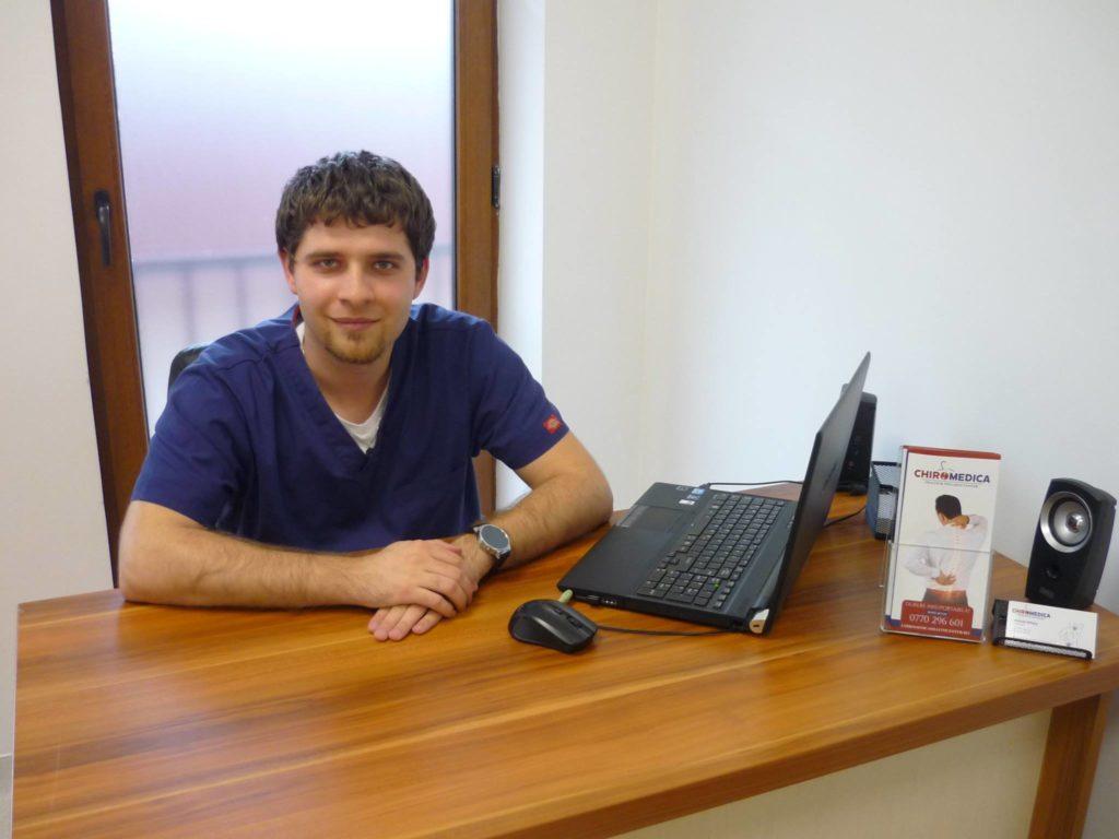 Chiropractori Chiromedica Health & Wellness Center I