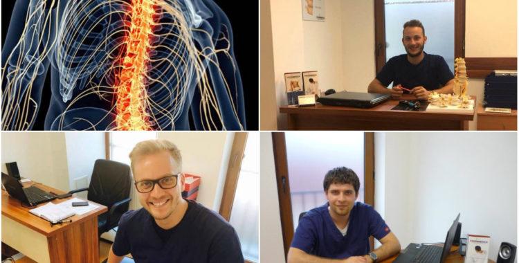 Chiropractori in Cluj