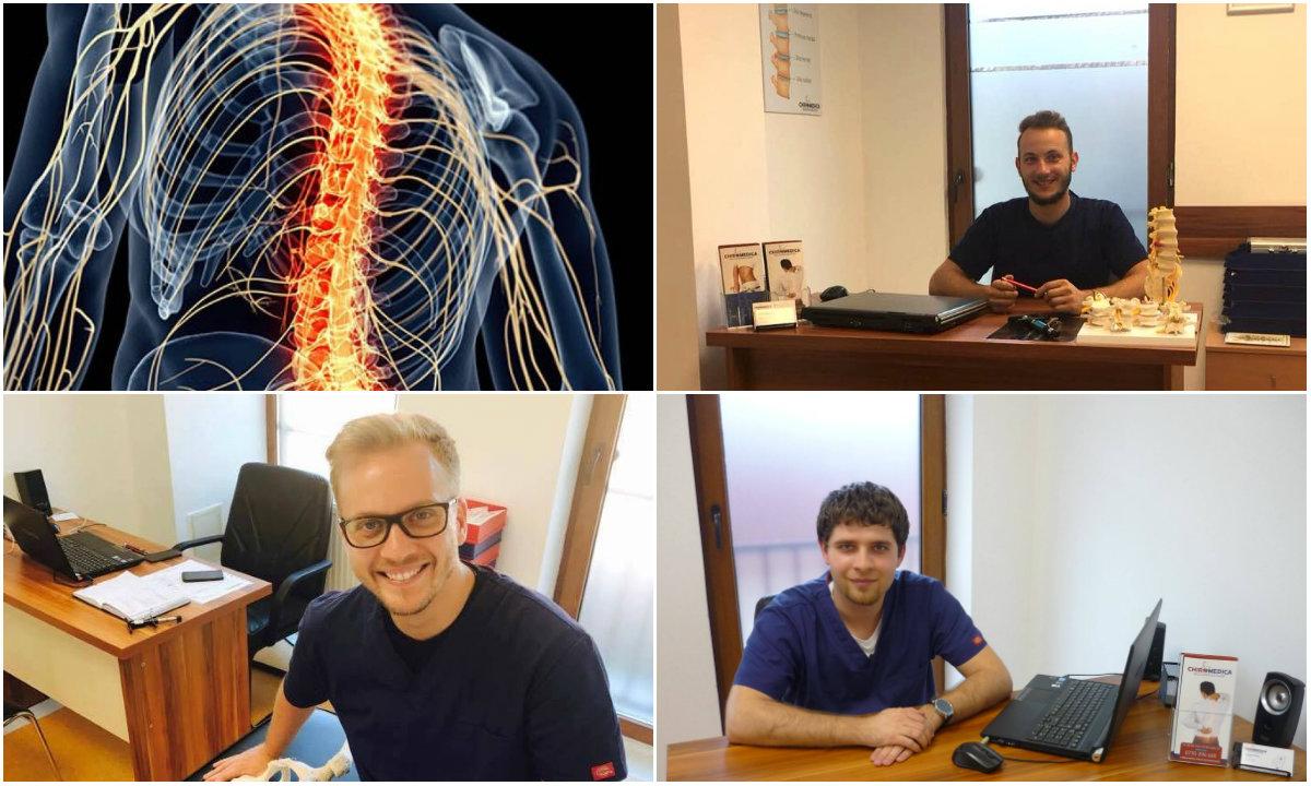 Chiropractori în Cluj care te ajută să scapi de durere prin metode non-invazive