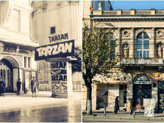 Cinematografele Clujului de altădată | Unde mergeau clujenii la film?