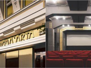 Cinematograful ARTA repornește proiectoarele din 23 septembrie. Descoperă programul!