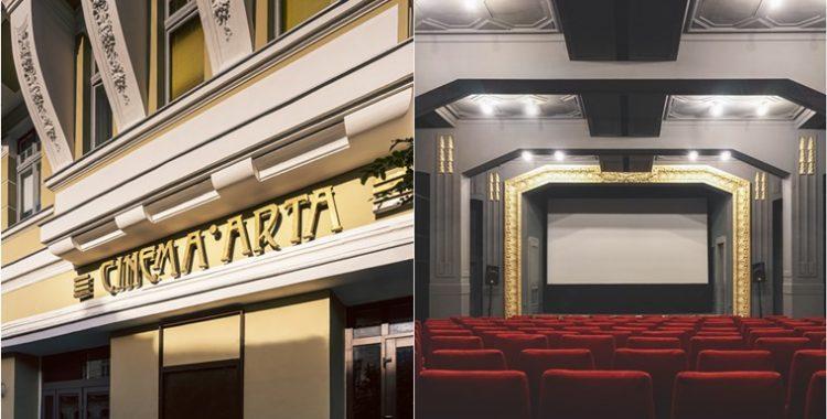 Cinematograful Arta