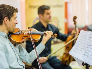 Classic Junior Festival și-a continuat misiunea de a face accesibilă educația muzicală