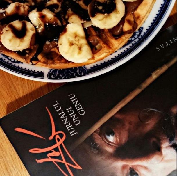 Tania's Waffle: deserturile belgiene au cucerit Clujul