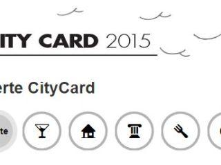 Oferte City Card
