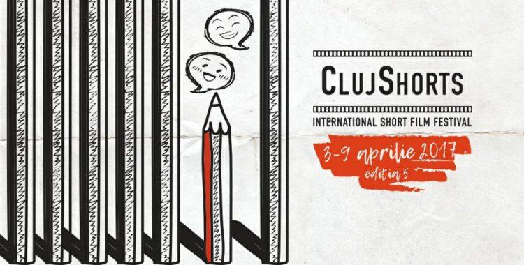 Cluj Shorts - Festivalul Internațional de Film de Scurtmetraj