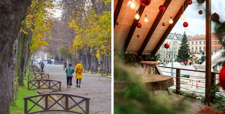 Agenda săptămânii în Cluj: evenimente 25 noiembrie - 1 decembrie 2019