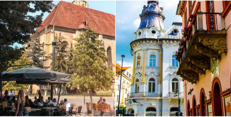 Cluj evenimentele săptămânii 6 - 12 august 2018