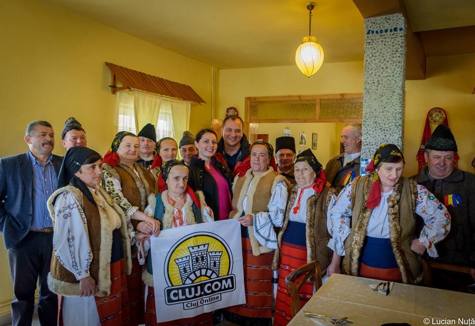 Cluj.com in Maramures
