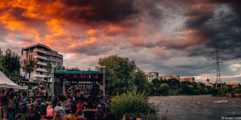 Clujul în 13 fotografii a lunii iunie