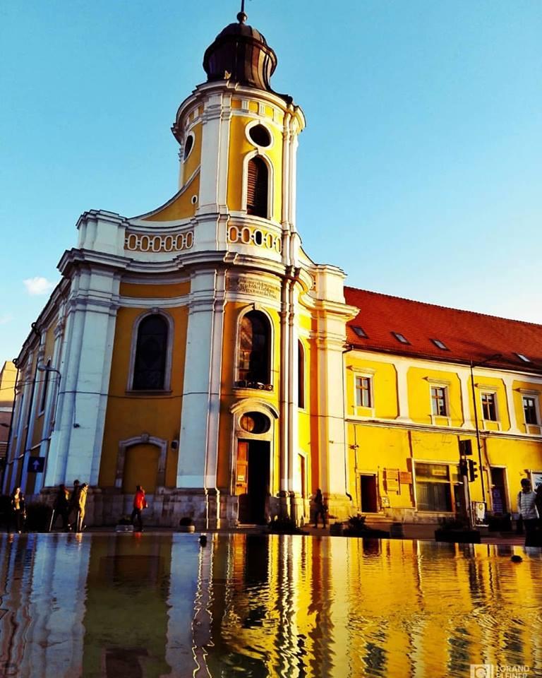 Clujul în 13 fotografii de septembrie lorandpleiner