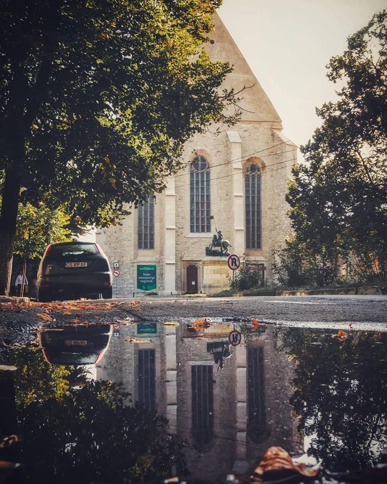 Clujul în 13 fotografii de septembrie mariusbidi