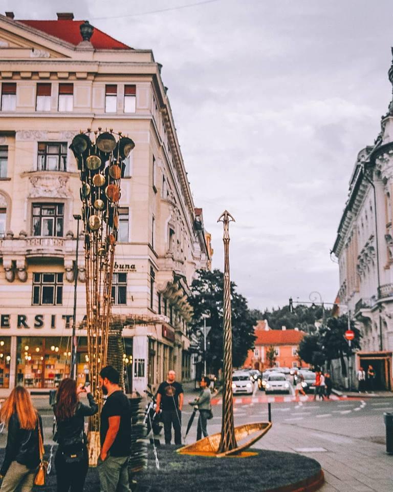 Clujul în 13 fotografii de septembrie robcsaszar
