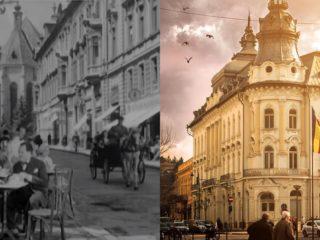 Clujul în filme românești. Descoperă orașul în pelicule cu parfum de epocă