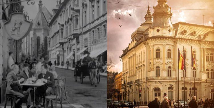 Clujul în filme românești