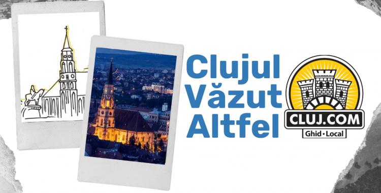 Clujul Văzut Altfel - fie vorba între noi