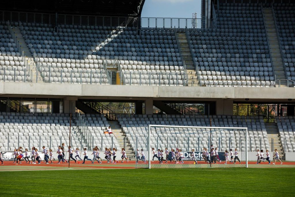 Clujul copiilor activități
