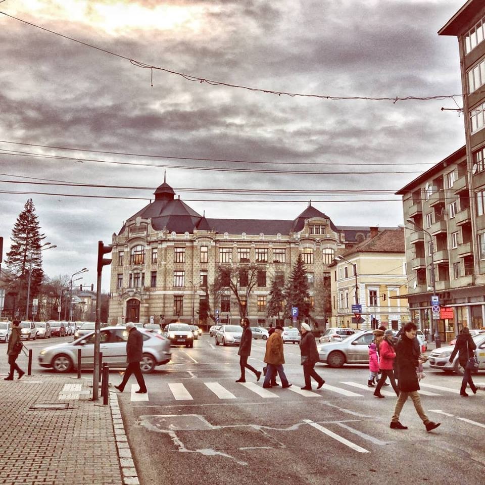 Clujul in 15 fotografii ale lunii februarie (1)