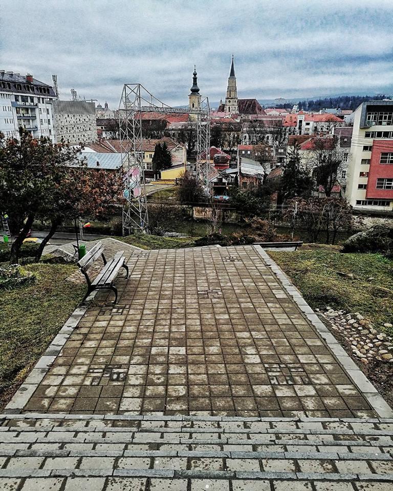Clujul in 15 fotografii ale lunii februarie (11)