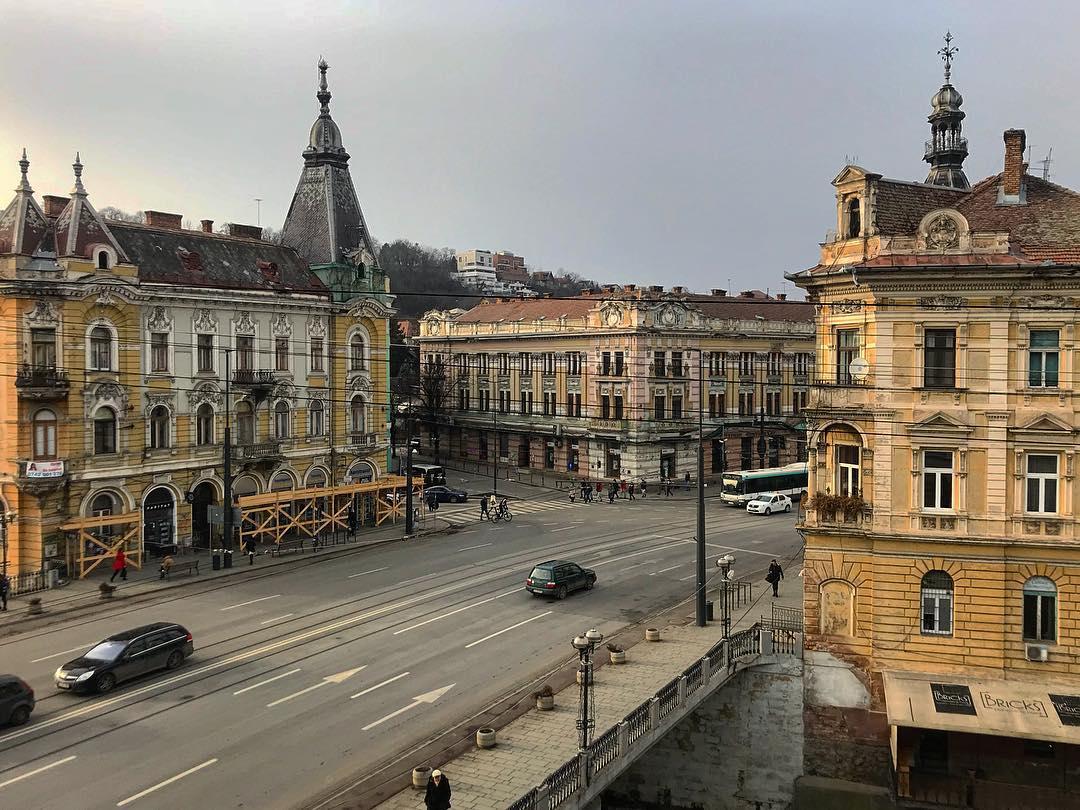 Clujul in 15 fotografii ale lunii februarie (13)