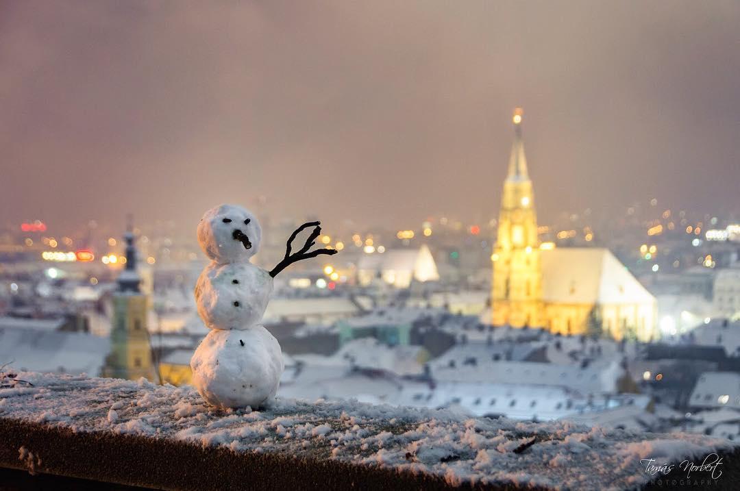 Clujul in 15 fotografii ale lunii februarie (14)
