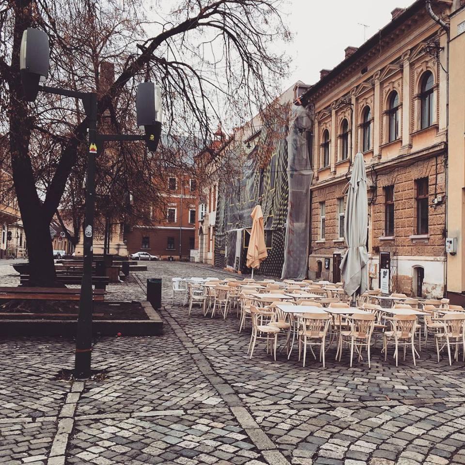 Clujul in 15 fotografii ale lunii februarie (6)