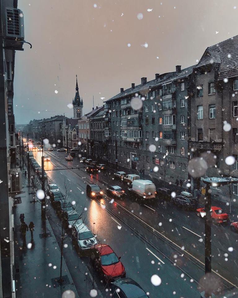 Clujul in 15 fotografii ale lunii februarie (7)