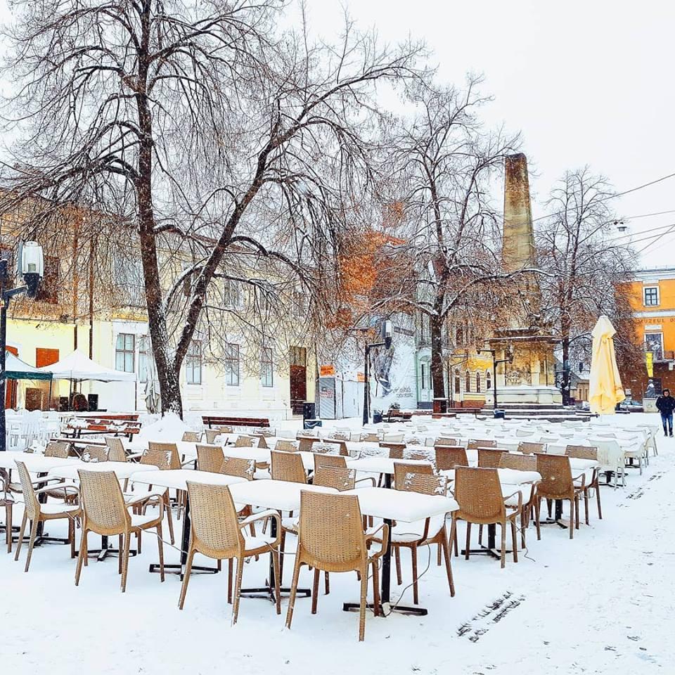 Clujul in 15 fotografii ale lunii februarie (8)