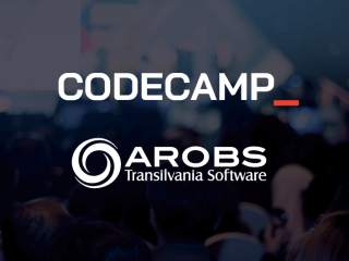 Codecamp x AROBS – penetration testing