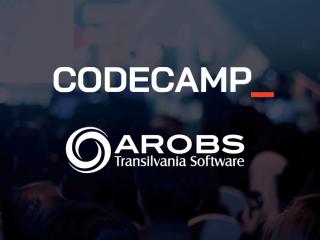 Codecamp x AROBS – penetration testing