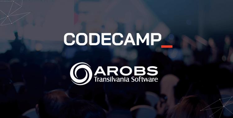 Codecamp x Arobs