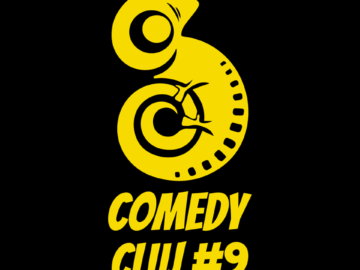 Comedy Cluj #9