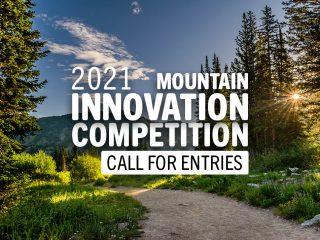 """""""Deasupra Vârfurilor"""" – Competiția de inovare montană TMF 2021 este deschisă!"""