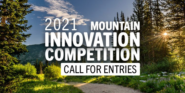 Competitia de inovare montana TMF 2021