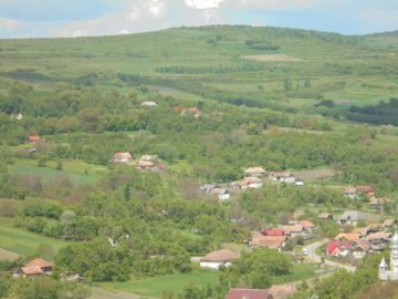 Comuna Aluniș