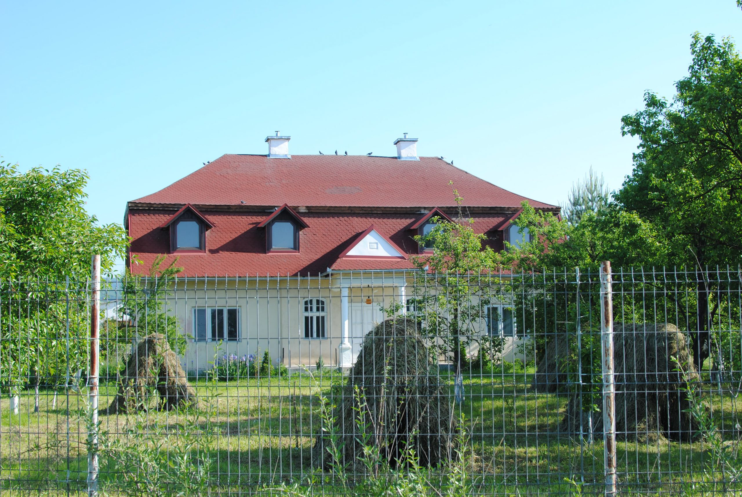 Manasturel Cluj