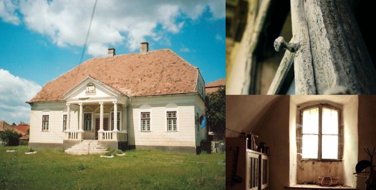 Conace în județul Cluj