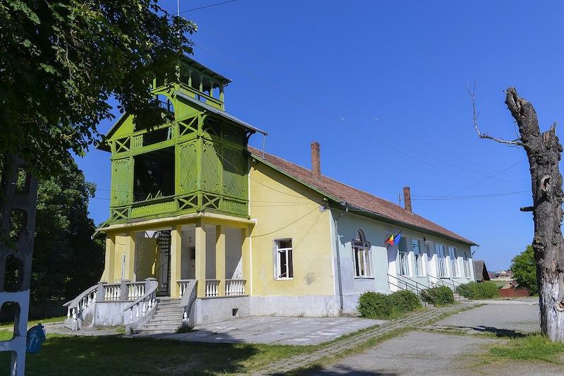 Conace din județul Cluj