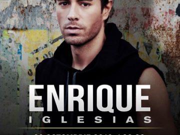Concert Enrique Iglesias 1