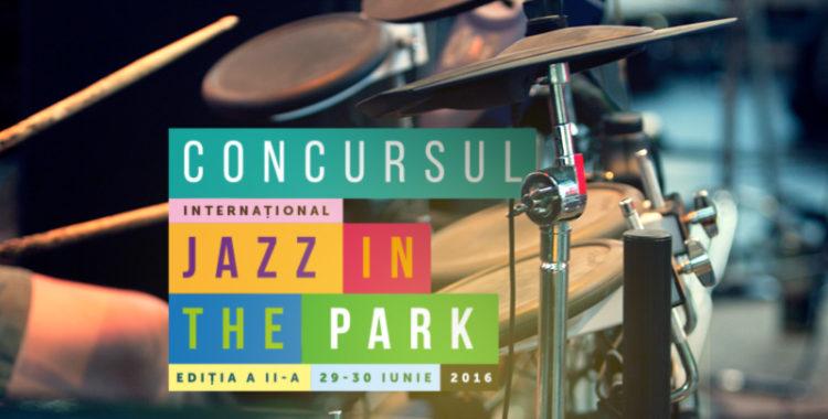Trupe din țară și străinătate, înscrise la concursul Jazz in the Park