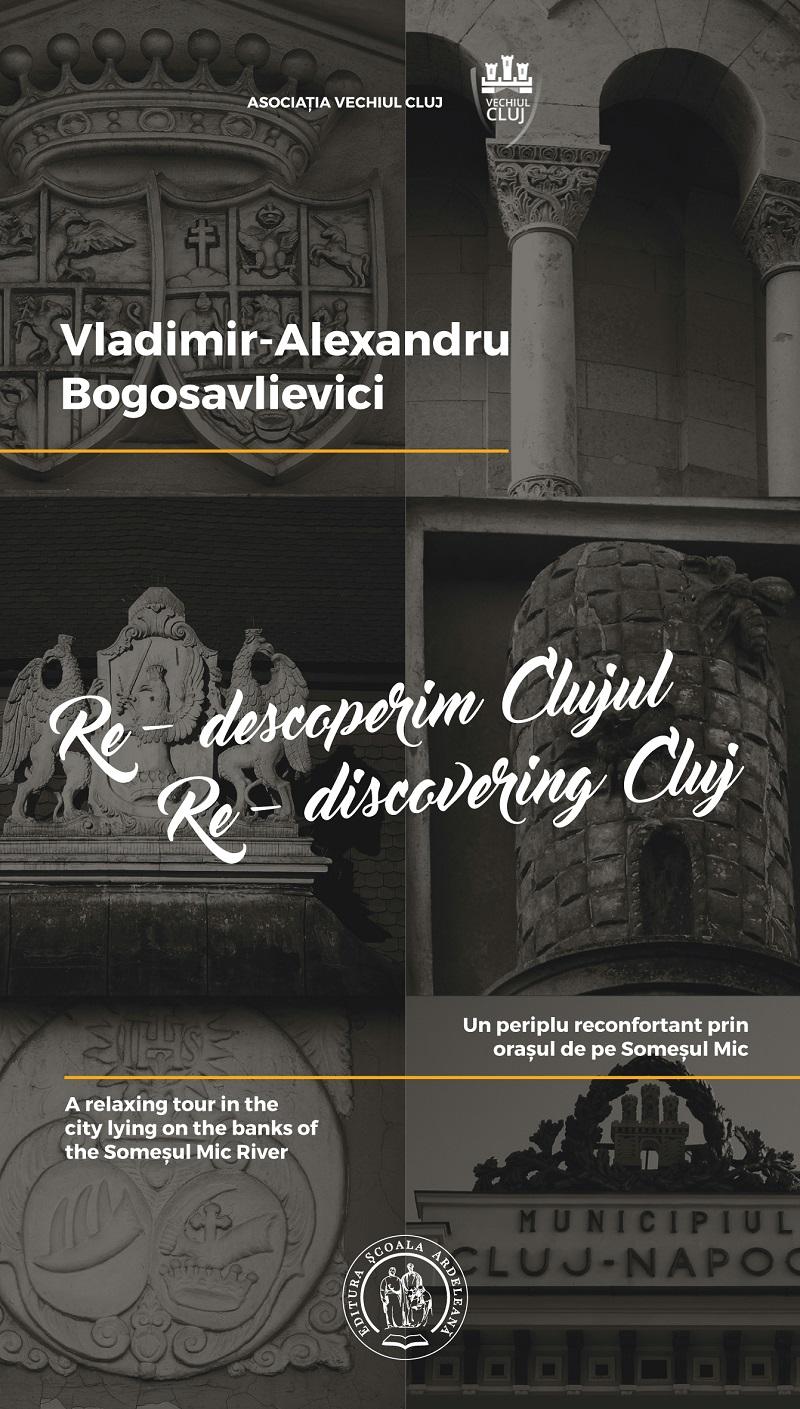 """Lansarea ghidului turistic """"Re-descoperim Clujul""""   Cluj.com 1"""