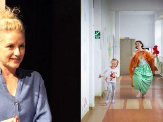 Despre creativitate în artele spectacolului și în spitale. Terapie prin Artă – Proiect C, Episod 8