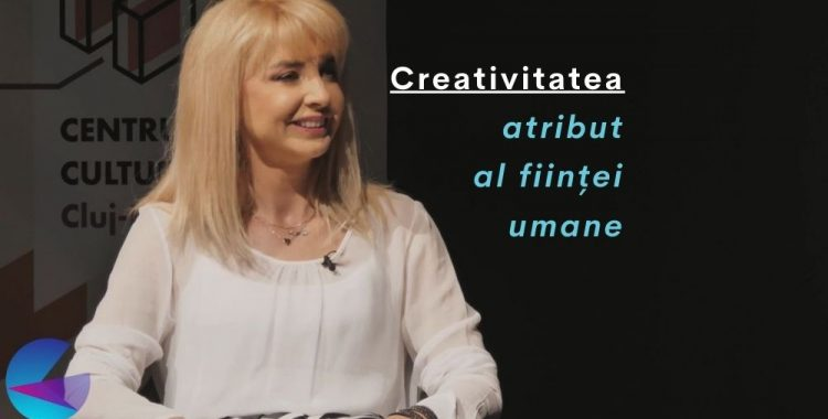 Creativitatea - atribut al fiintei umane OK