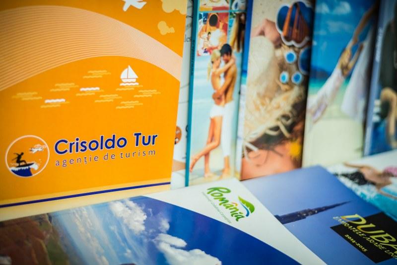 Crisoldo Tur Cluj