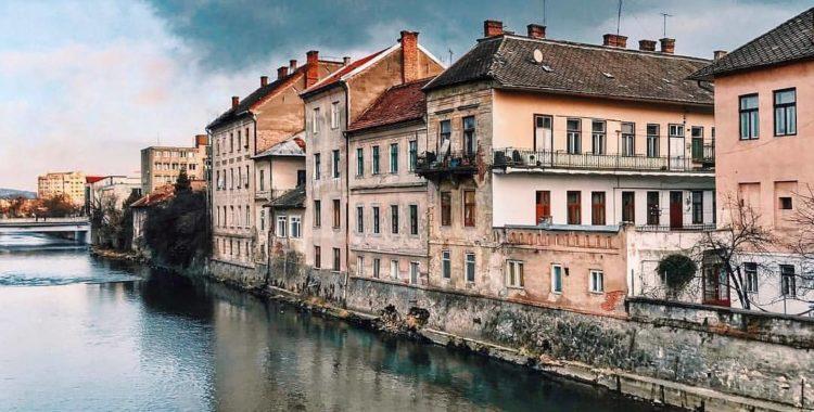 Pe piața imobiliară din România, Clujul are cele mai ridicate prețuri la locuințe