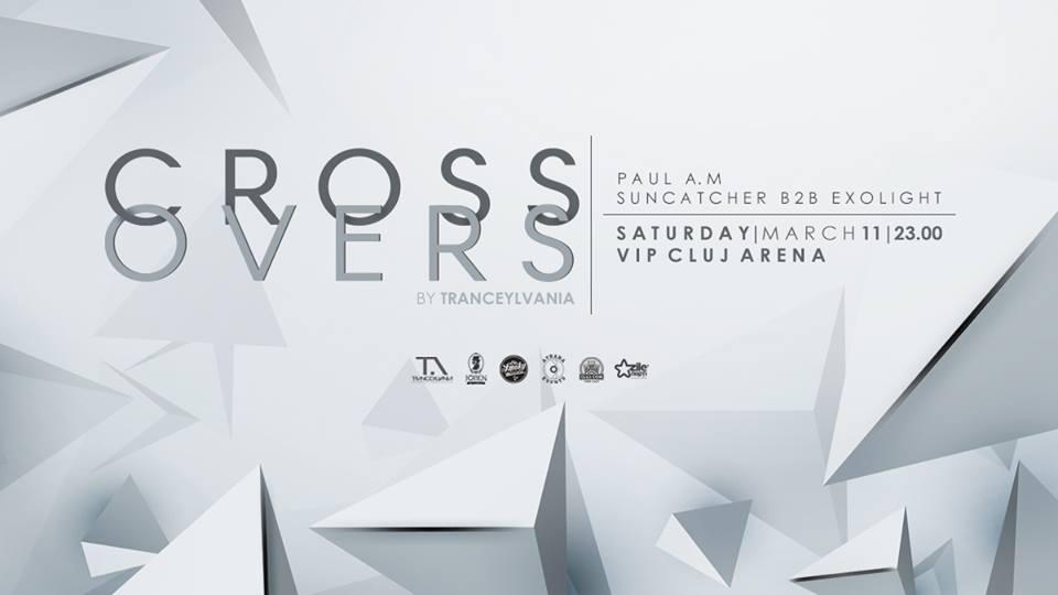 Crossovers | VIP Cluj Arena | Evenimente în Cluj | Cluj.com