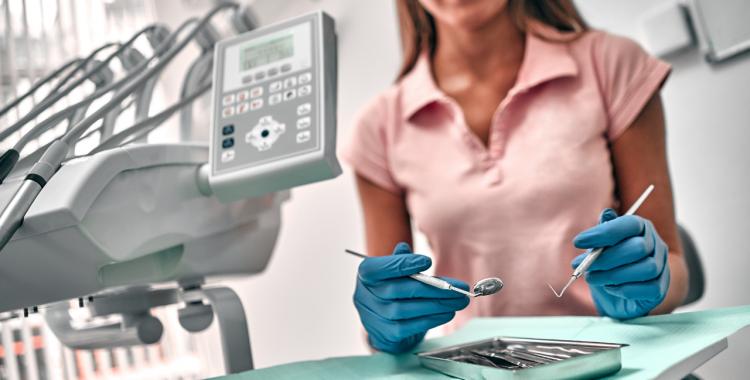Cum îți alegi dentistul Alverna