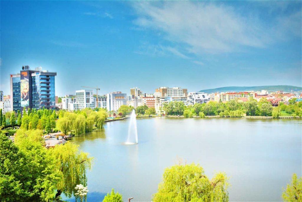 Cum să trăiești experiența Clujului